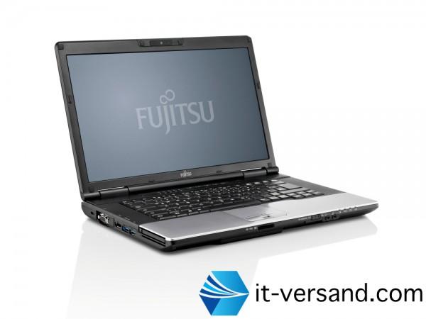 Fujitsu Lifebook E752 15,6 Zoll Core i5 320GB 8GB Win 7