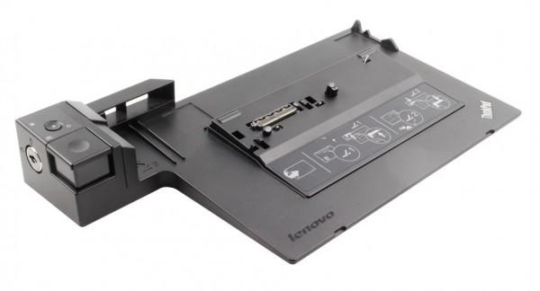 Lenovo Dockingstation Mini Dock Serie 3 Typ 4338 USB 3.0 inkl. 170 Watt Netzteil