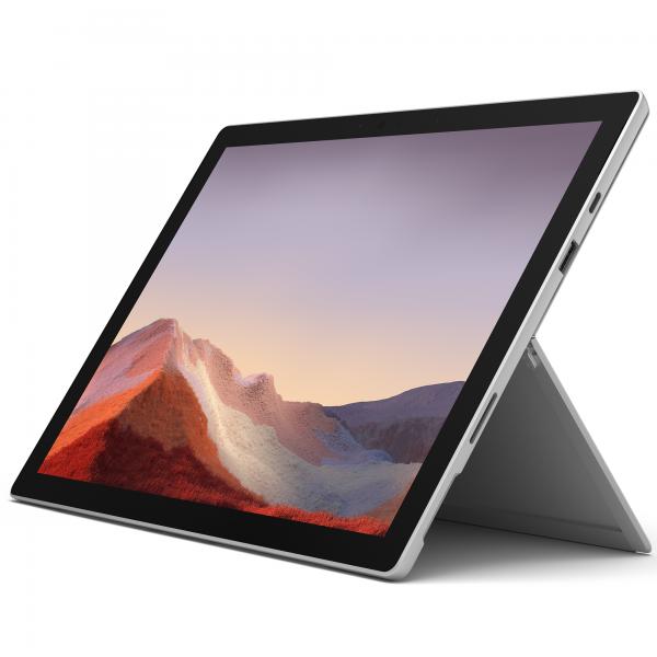 Microsoft Surface Pro 7 Tablet 12 Zoll Intel Core i5 256GB SSD 8GB Windows 10 Pro Platin PVR-00003 - Vorführware wie Neu