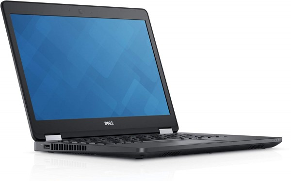 Dell Latitude E5470 14 Zoll HD Intel Core i5 256GB SSD 8GB Windows 10 Pro MAR Webcam UMTS LTE inkl. Docking