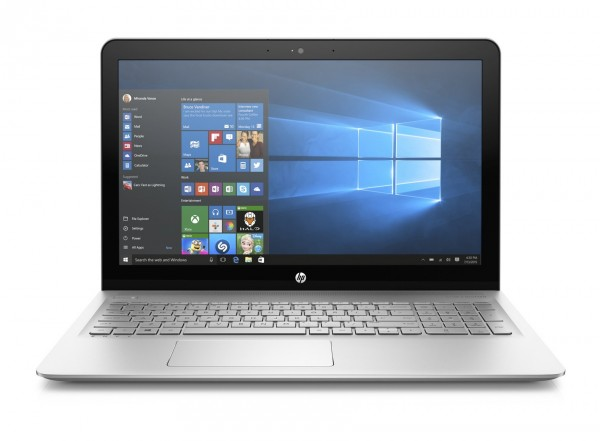 HP ENVY x360 15-aq002ng 15,6 Zoll Core i5 128GB SSD + 1TB 8GB Win 10