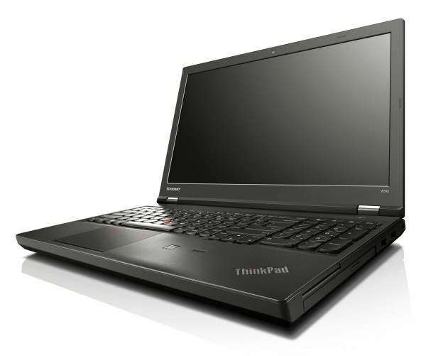 Lenovo ThinkPad W540 15,6 Zoll 1920x1080 Full HD Core i5 240GB SSD (NEU) 8GB Win 10 Pro