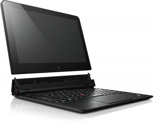 Lenovo ThinkPad Helix 11,6 Zoll Core i5 256GB SSD 4GB Win 10