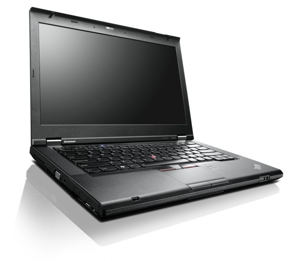 Lenovo ThinkPad T430 14 Zoll Core i5 128GB SSD + 500GB 8GB Win 7