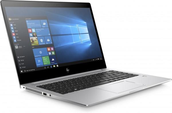 HP EliteBook 1040 G4 14 Zoll Touch Display 1920x1080 Full HD Core i5 256GB SSD 8GB Windows 10 Pro Webcam Tastaturbeleuchtung