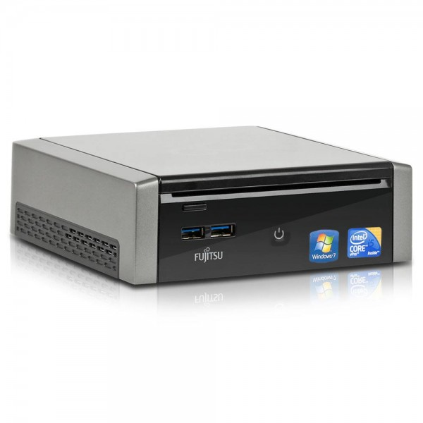 Fujitsu Esprimo Q900 Core i5 160GB 8GB Win 7