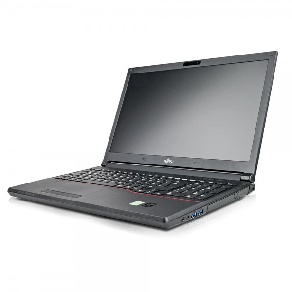 Fujitsu Lifebook E554 15,6 Zoll 1920x1080 Full HD Intel Core i5 256GB SSD 8GB Windows 10 Pro UMTS LTE