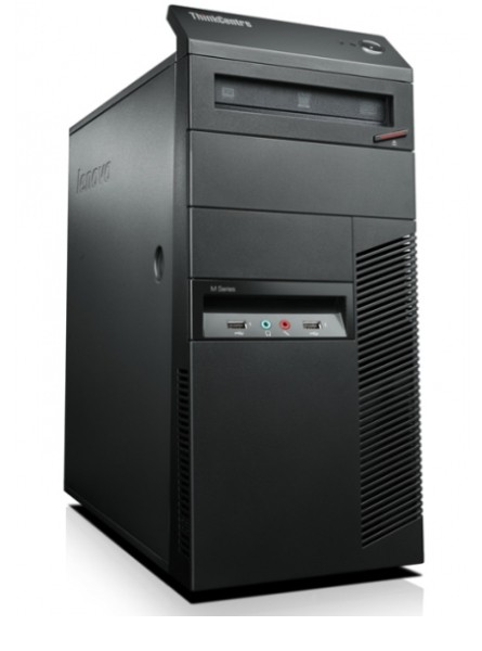 Lenovo ThinkCentre M91p MT Intel Core i5 320GB 4GB Speicher