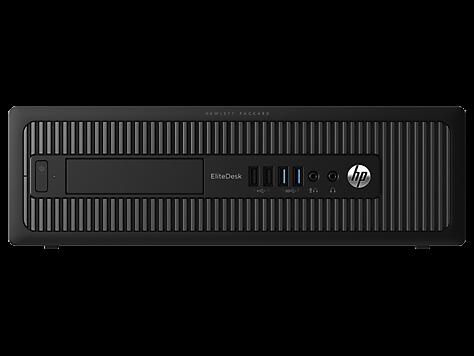 HP EliteDesk 800 G1 Intel Core i5 500GB Festplatte 4GB Speicher