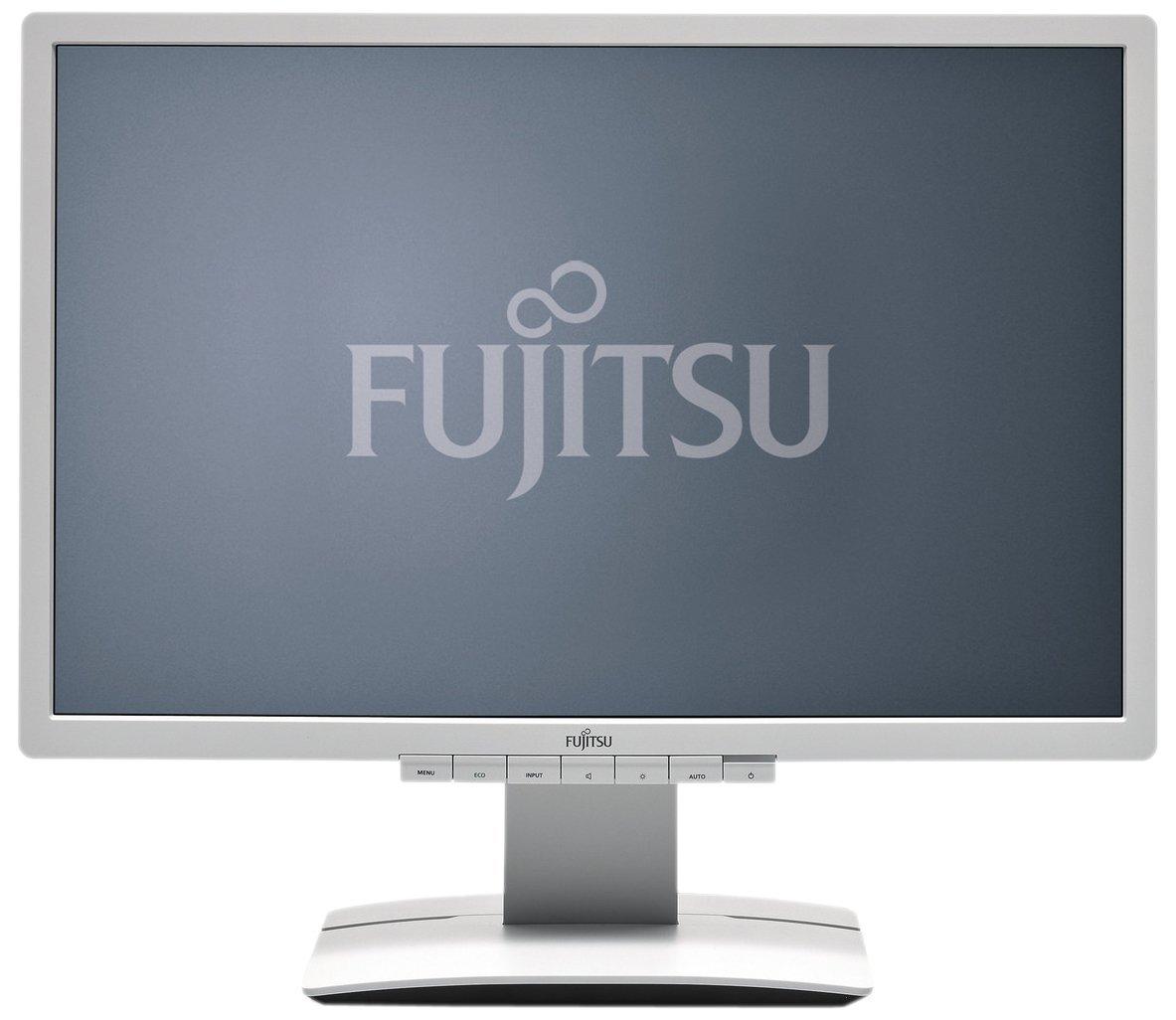 monitor fujitsu b22w 6 led 22 zoll 55 9cm 1680x1050 5ms. Black Bedroom Furniture Sets. Home Design Ideas