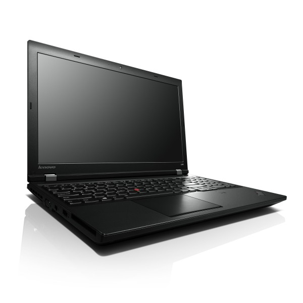 Lenovo ThinkPad L540 15,6 Zoll Core i5 128GB SSD 8GB Win 10