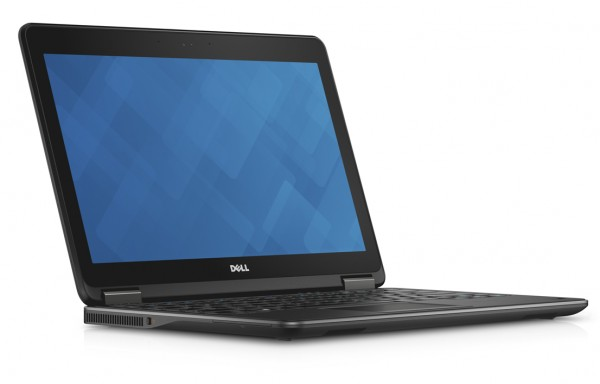 Dell Latitude E7240 12,5 Zoll Core i7 256GB SSD 8GB Win 10