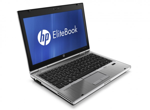 HP Elitebook 2560p 12,5 Zoll Intel Core i5 250GB Festplatte