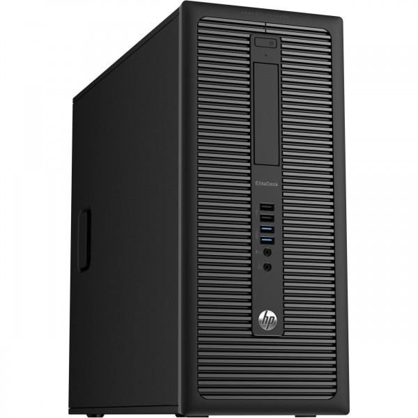 HP EliteDesk 800 G1 Tower Intel Core i7 256GB SSD 16GB Speicher Win 10 Pro