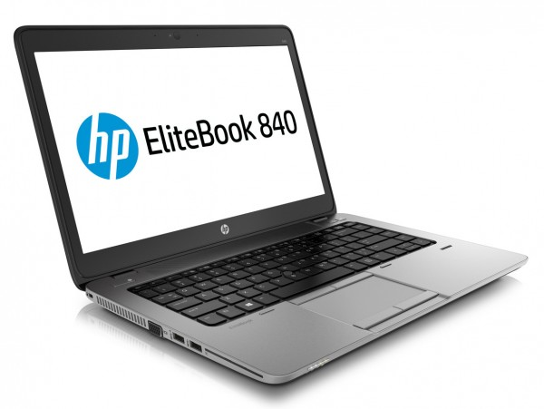 HP EliteBook 840 G1 14 Zoll 1600x900 HD+ Intel Core i5 256GB SSD 8GB Win 10 Pro MAR
