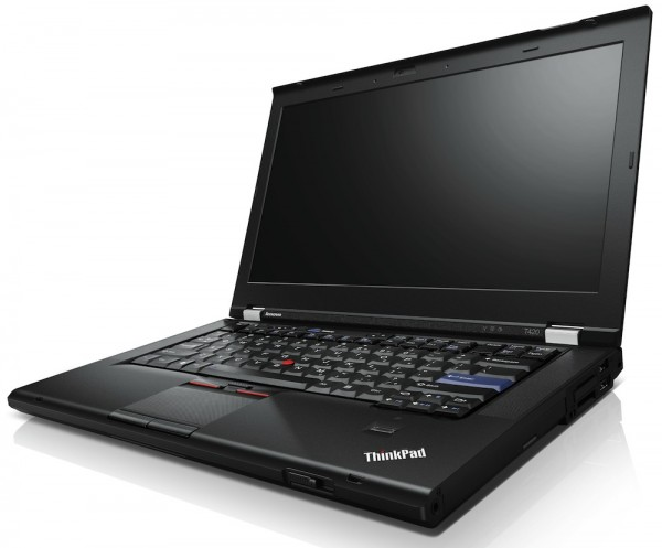 Lenovo ThinkPad T420 14 Zoll HD Intel Core i5 250GB 8GB Win 10 Pro MAR DVD Brenner Tastaturbeleuchtung