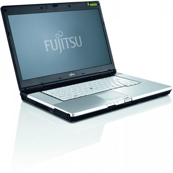 Fujitsu Lifebook E780 15,6 Zoll Intel Core i3 320GB 8GB Speicher