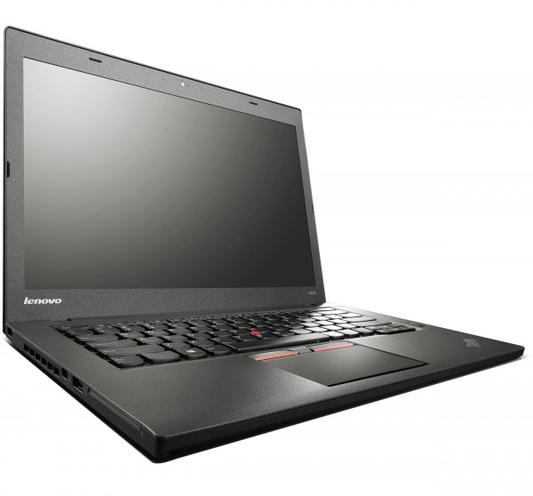 Lenovo ThinkPad T450 14 Zoll 1600×900 HD+ Intel Core i5 256GB SSD 8GB Win 10 Pro MAR