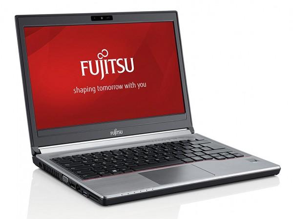 Fujitsu Lifebook E733 13,3 Zoll Core i5 256GB SSD 8GB Win 10