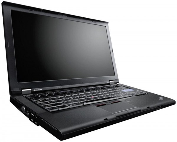 Lenovo ThinkPad T410 14 Zoll Core i5 320GB 4GB Win 10