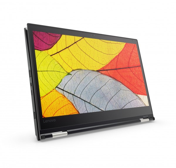 Lenovo ThinkPad Yoga 370 Convertible Tablet 13,3 Zoll Touch Display Core i5 512GB SSD 8GB Windows 10 Pro UMTS LTE Webcam