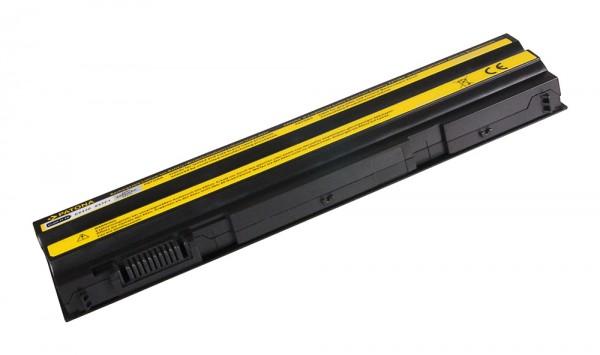 Premium Akku - 4400 mAh - Dell Latitude E5530 E6420 E6430 E6520 E6530 E6540
