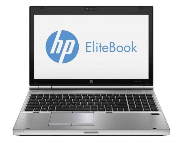HP EliteBook 8570p 15,6 Zoll Core i5 320GB 4GB Win 10