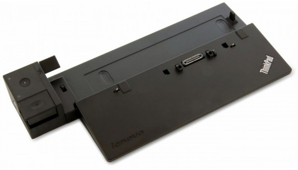 Lenovo Dockingstation ThinkPad Pro Dock inkl. 90 Watt Netzteil 40A10090EU