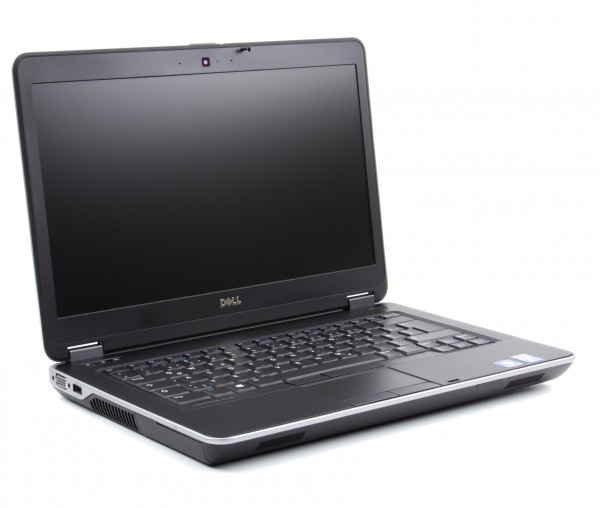 Dell Latitude E6440 14 Zoll HD Intel Core i5 128GB SSD 4GB Windows 10 Pro MAR DVD Laufwerk Tastaturbeleuchtung