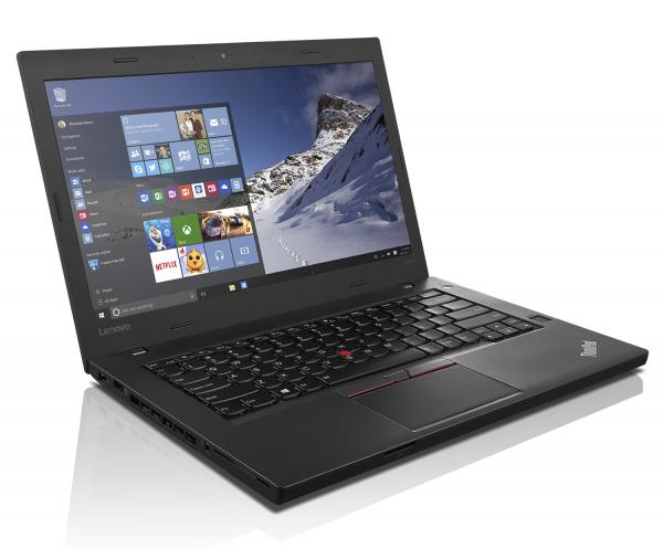 Lenovo ThinkPad T460p 14 Zoll 1920×1080 Full HD Intel Core i7 256GB SSD 16GB Windows 10 Pro NVidia GeForce