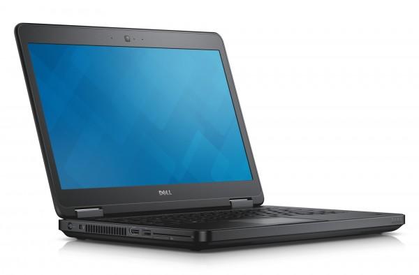 Dell Latitude E5440 14 Zoll HD Intel Core i5 256GB SSD 8GB Win 10 Pro MAR Fingerprint UMTS LTE