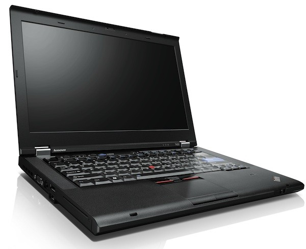 Lenovo ThinkPad T420 14 Zoll Core i5 160GB SSD 8GB Win 7