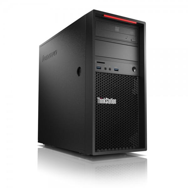 Lenovo ThinkStation P310 Xeon 1TB 8GB Win 7+10 inkl. 4 Jahre Garantie vor Ort