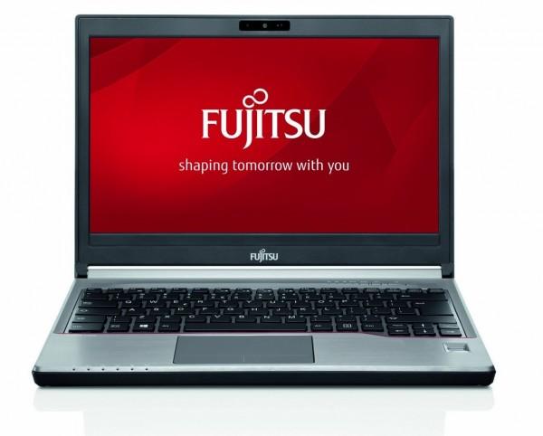 Fujitsu Lifebook E753 15,6 Zoll Intel Core i5 256GB SSD