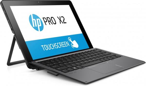 HP Pro x2 612 G2 Tablet 12 Zoll Touch Display Full HD Intel Core i5 256GB SSD 8GB Windows 10 Webcam UMTS LTE inkl. Tastatur