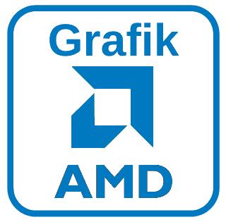 Spitzen Grafikkarte AMD FirePro W2100 mit 2GB Speicher