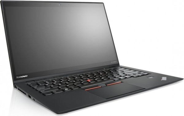 Lenovo ThinkPad X1 Carbon G3 14 Zoll 2560×1440 Intel Core i7 256GB SSD 8GB Win 10 Pro
