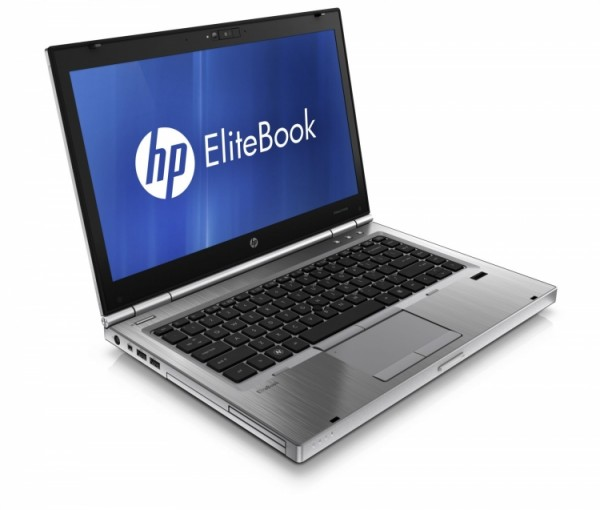 HP EliteBook 8460p 14 Zoll Intel Core i5 250GB Festplatte