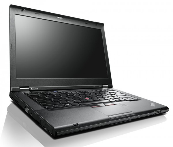 Lenovo ThinkPad T430 14 Zoll 1600x900 HD+ Intel Core i5 320GB 8GB Win 10 Pro