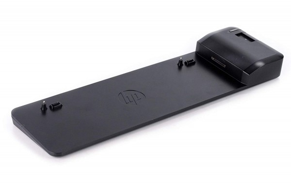 HP UltraSlim Dockingstation Port Replikator inkl. Netzteil D9Y32AA D9Y32ET HSTNN-IX10