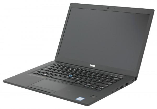 Dell Latitude 7480 14 Zoll 1920x1080 Full HD Intel Core i5 256GB SSD 16GB Windows 10 Pro Webcam Fingerprint Tastaturbeleuchtung