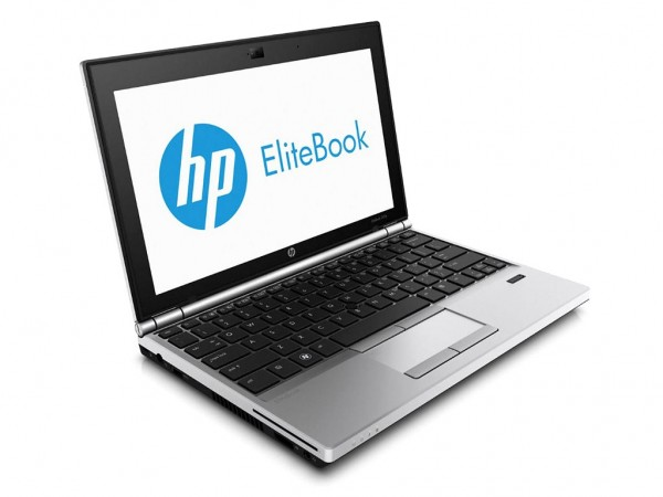 HP Elitebook 2570p 12,5 Zoll Intel Core i7 320GB Festplatte