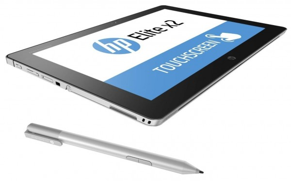 HP Elite x2 1012 G1 Tablet 12 Zoll Core m3 128GB SSD 4GB Win 10