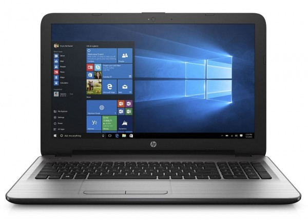 HP ProBook 250 G5 15,6 Zoll Core i3 500GB 4GB Win 10