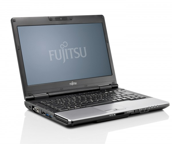 Fujitsu Lifebook S752 14 Zoll HD Intel Core i5 256GB SSD 8GB Windows 10 Pro Webcam