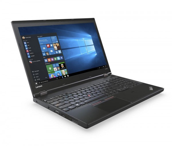 Lenovo ThinkPad L570 15,6 Zoll HD Intel Core i5 256GB SSD 8GB Windows 10 Pro Webcam DVD Brenner