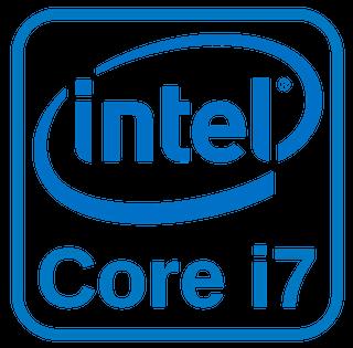 TOP Prozessor Intel Quad Core i7 4810MQ bis zu 4x 3,80 GHz - zuverlässig & leistungsstark