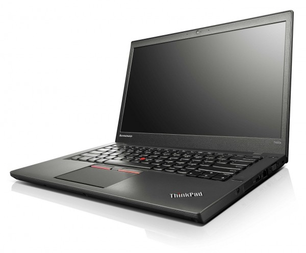 Lenovo ThinkPad T450s 14 Zoll Touch Display 1920×1080 Full HD Core i5 512GB SSD 12GB Win 10 Pro