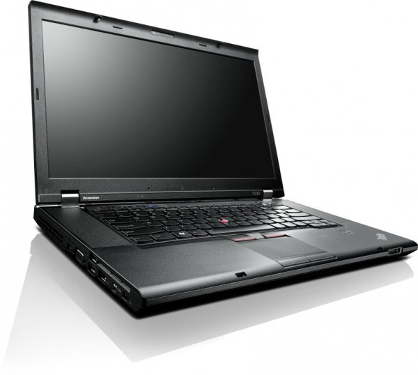 Lenovo ThinkPad T530 15,6 Zoll 1600x900 HD+ Core i5 500GB SSD 8GB Win 10 Pro