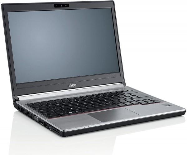 Fujitsu Lifebook E746 14 Zoll 1920x1080 Full HD Intel Core i5 256GB SSD 8GB Windows 10 Pro Webcam UMTS LTE inkl. Docking